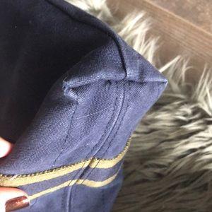 Hermes Bags - Hermès vintage Fourre Tout Cabas canvas tote bag